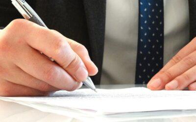 Как да публикувам годишния финансов отчет на фирмата си в Търговски Регистър