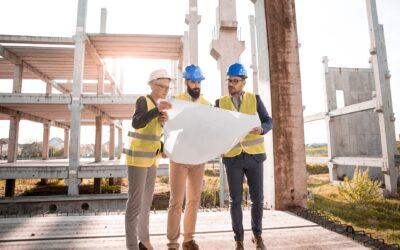 Гаранционни удръжки в строителството